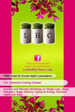Luz Nutrition