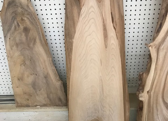 Chinese Elm Slab for Sale