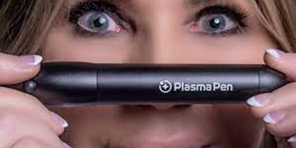 Plasma Pen Hands on Training Workshop