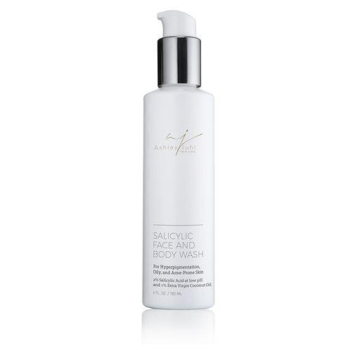 Salicylic Face & Body Wash