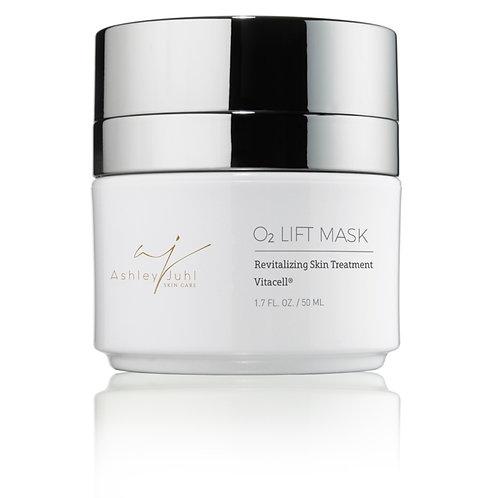 O2 Lift Mask