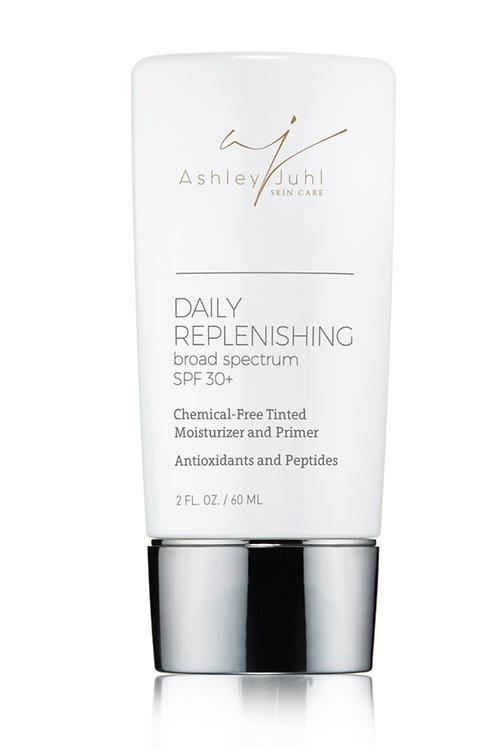 Daily Replenishing Sunscreen