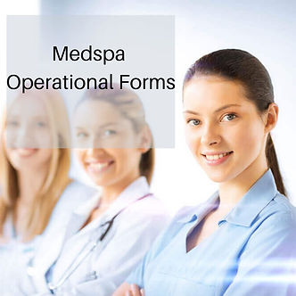 Medspa Operational Forms.jpg