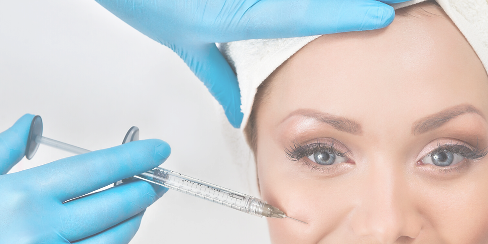 Fast Track Injectable Training & Certification