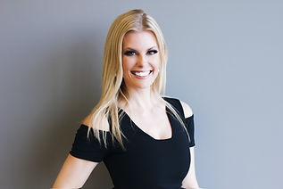 Ashley James | CEO