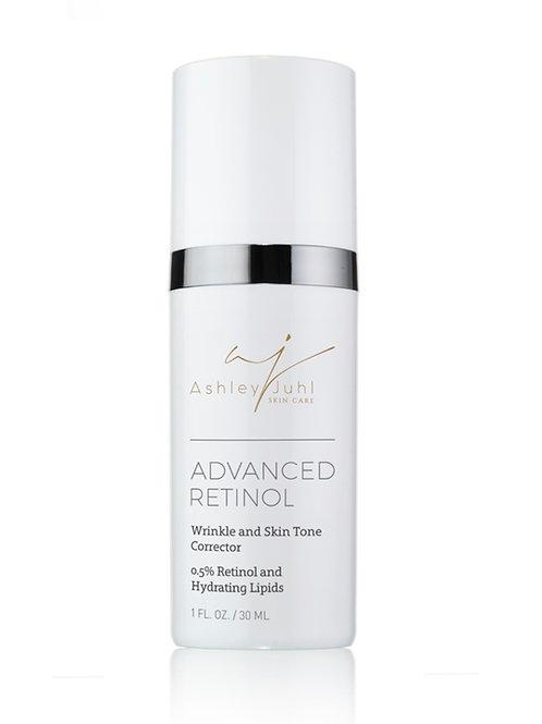 Advanced Retinol  by Ashley Juhl