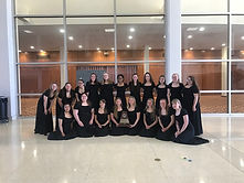 Wylie High School Varsity Treble Choir.j