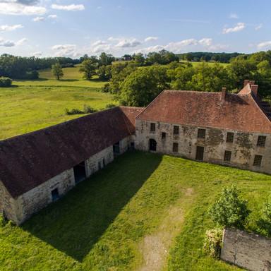 Abbaye de Prébenoit, France