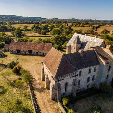 La Commanderie, France