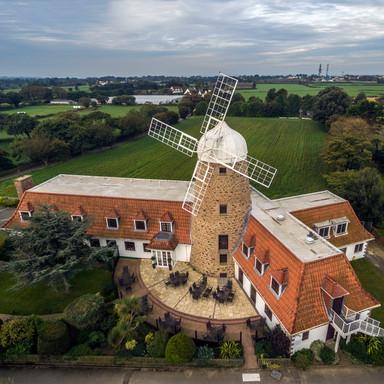 Catherine Best Windmill, Jersey