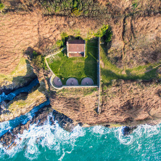 Le Catel Fort, Jersey