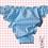 Thumbnail: Agatha Vichy bleu