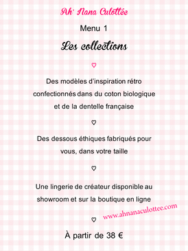 Les Collections