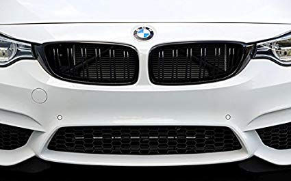 Front Grill Tint