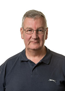 Gordon Coull