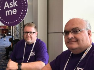 We Volunteered at #ISTE18 – The Good, The Bad, and the Ugly