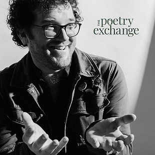 The Poetry Exchange — special guest Imag