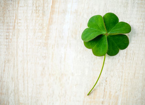 Is your business plan based on luck?