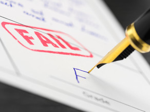 What law classes did your attorney fail (or fail to take)?