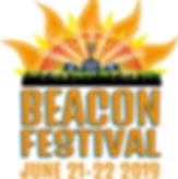 Beacon Festival poster 2019