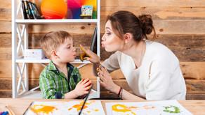 Les avantages d'une maman imparfaite !