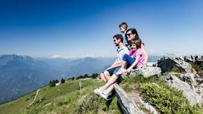 Et si vous profitiez des vacances pour resserrer les liens avec vos enfants ?
