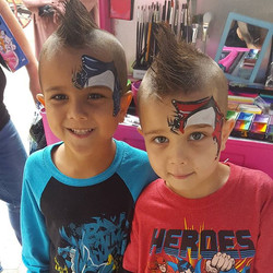 2 spider-boys 🕷🕸🕷🕸 #kryskreations #k