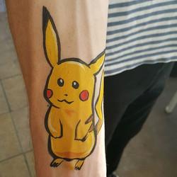 Gotta catch 'em all! Pokémon! #kryskreat