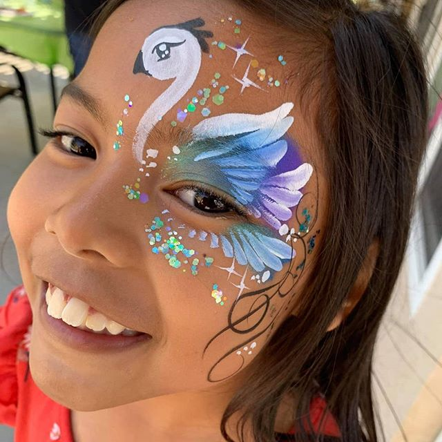 Krys Kreations Face Painting & Parties h