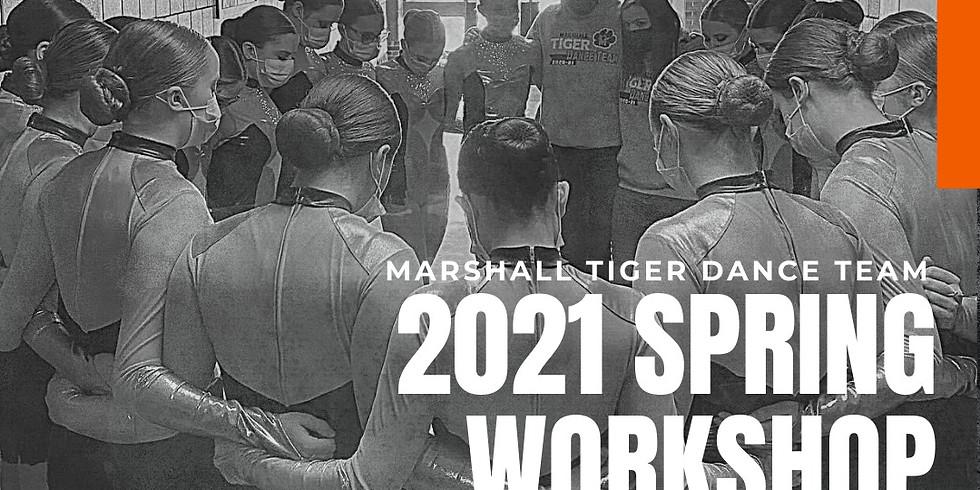 2021 MTDT Spring Workshop