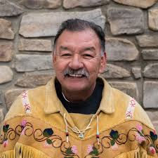 Chief George Arcand Jr