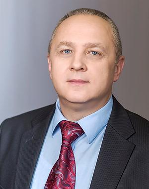 Уколов Вадим Викторович | Olymp Business Consulting