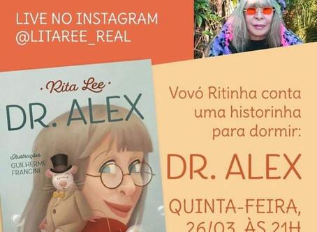 Dr. Alex - Rita Lee