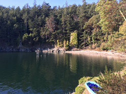 Bourani Cove