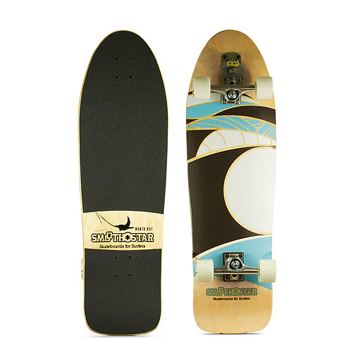 SmoothStar Surf Skate