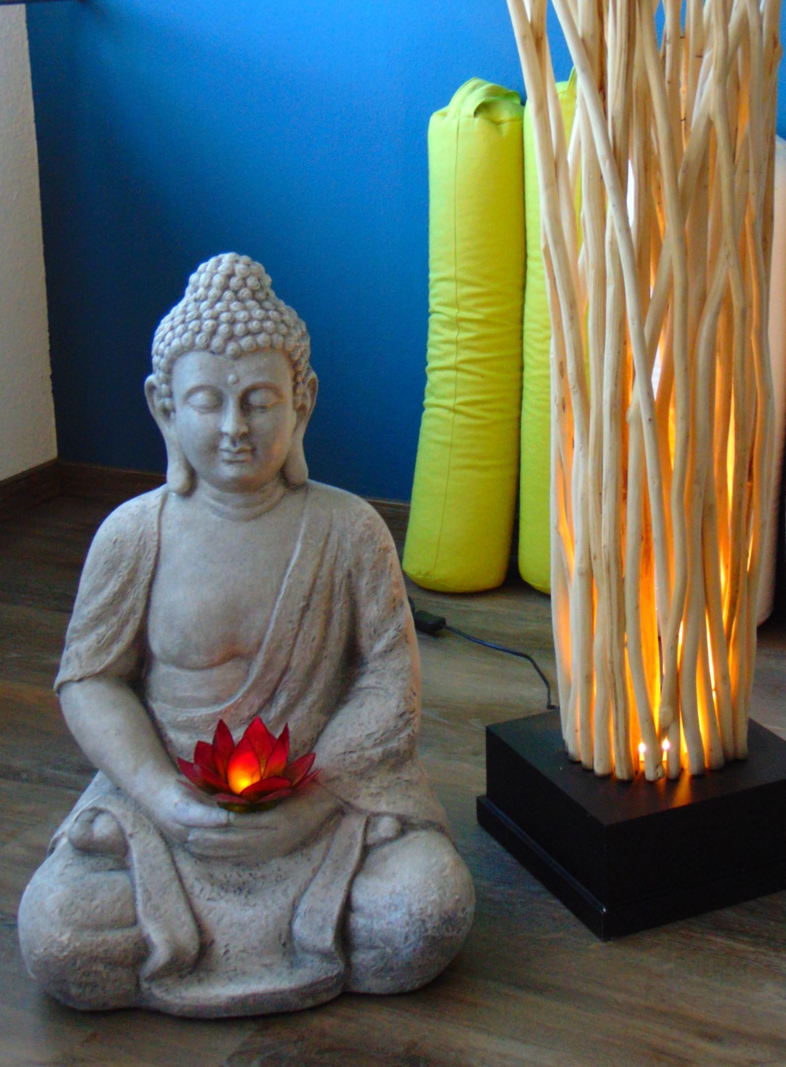 Freitag-Special: Buddha Palms Yoga