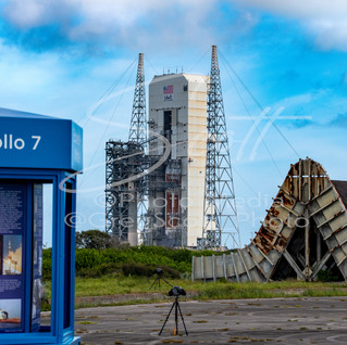 ULA NROL-44 20-08-26 from LC34 GSS_2911