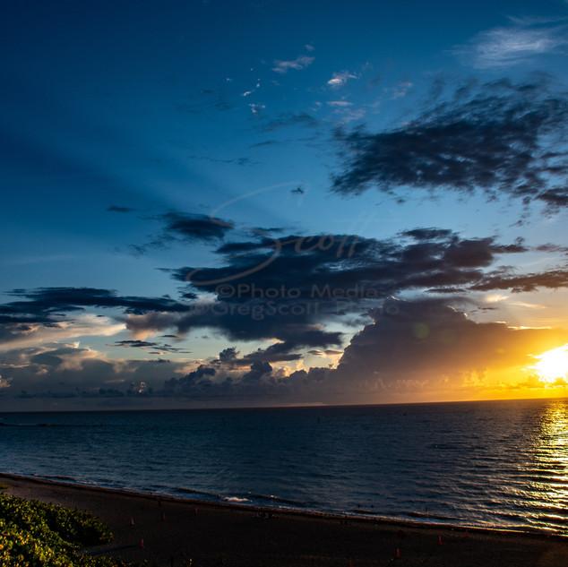 Sunrise - over ocean PB GSS_2620 wtr sma