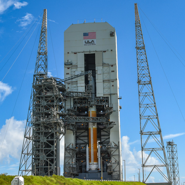 ULA - Delta IV GPS III LC-37 8-21-19g-2