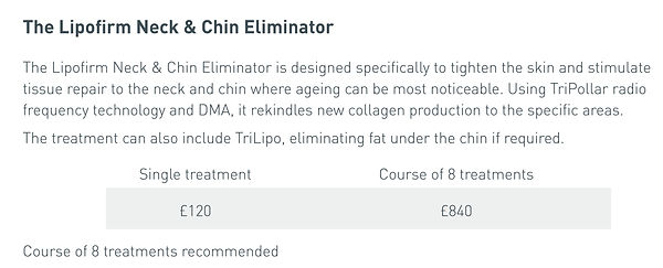 LIPOFIRM NECK & CHIN prices 2020.jpg