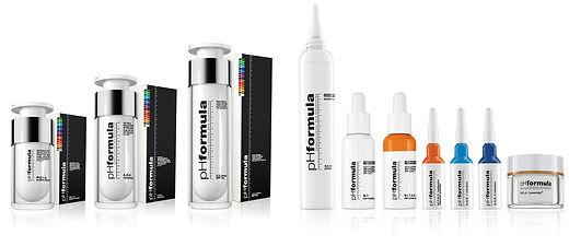 pH Formula Skin Resurfacing System