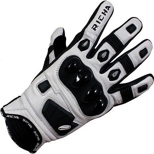 Richa Rock glove white