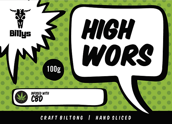 High Wors