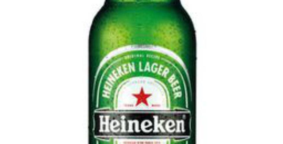 Heineken - South African Pilsener Beer - 660ml