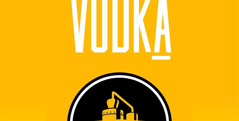 AVGAS Vodka - 500ml