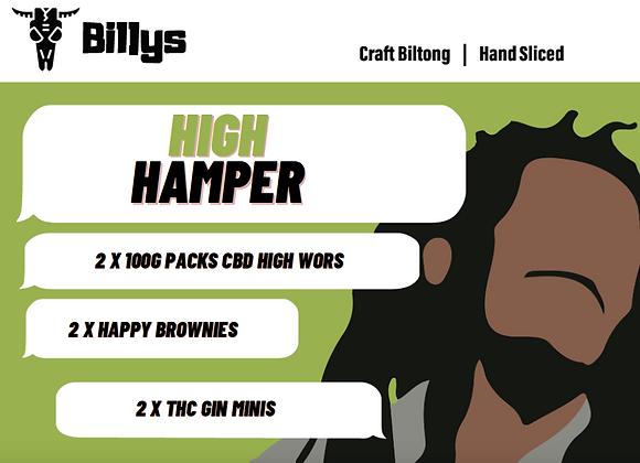 High Hamper