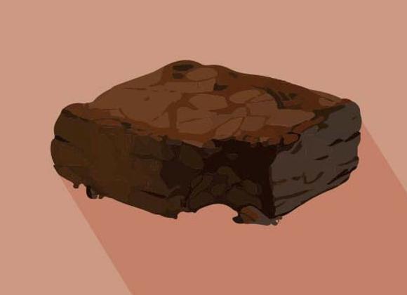 Happy Brownies
