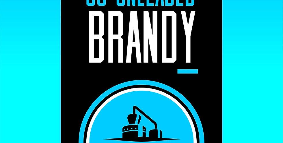 86 Unleaded BRANDY - 500ml