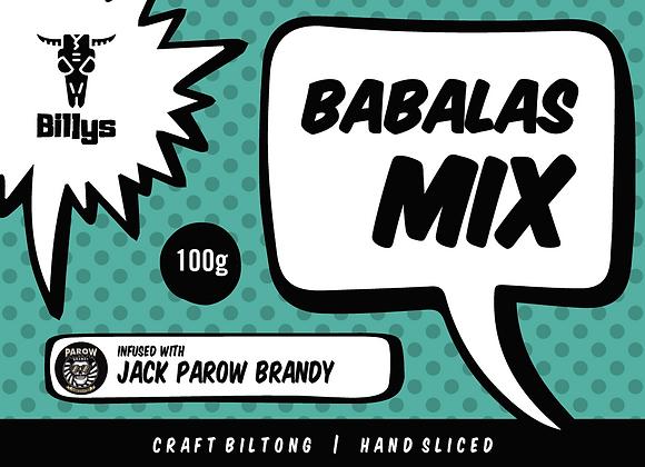 Babalas Mix