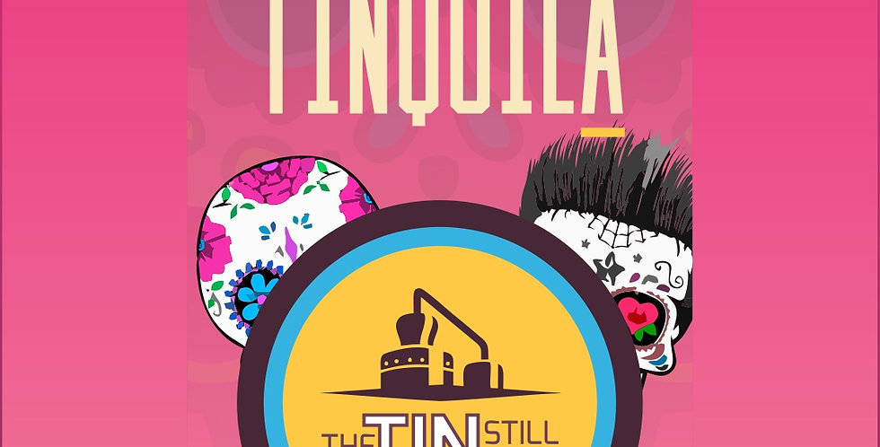TINQUILA - 500ml